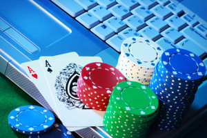 Take your time and read reviews before choosing an online poker site for real money play. Site security is the most important factor.