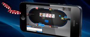 888 Poker iPhone