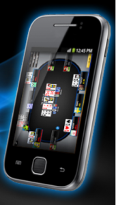 888 Poker on Android