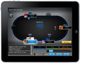 Real gambling apps for ipad